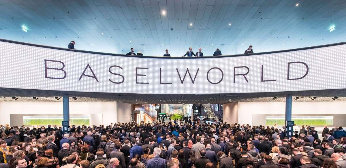 Baselworld 2018 Part 1