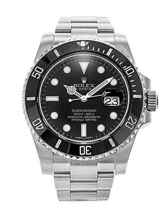 Rolex-116610LN-Submariner