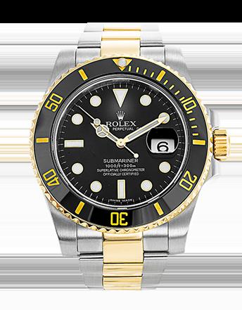 Rolex-116613LN-Submariner