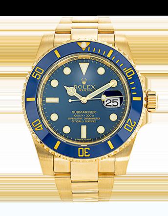 Rolex-116618LB-Submariner