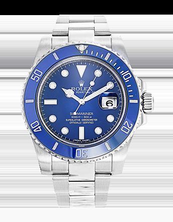 Rolex-116619LB-Submariner