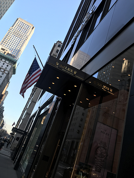 Rolex-investment-5th-Ave